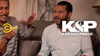 Download Key & Peele - Party Games Video