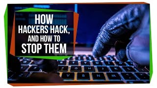 Download How Hackers Hack, and How To Stop Them Video