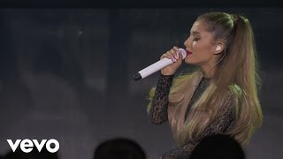 Download Ariana Grande - Best Mistake (Live on the Honda Stage at the iHeartRadio Theater LA) Video