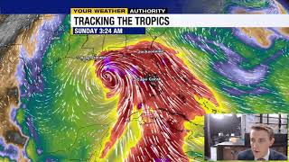Download Tracking the Tropics: May 24th 2018 Video