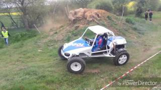 Download Trial 4x4 buggy savingy en sancerre Video