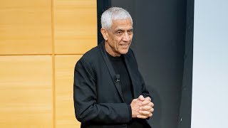 Download Vinod Khosla - General Georges Doriot Lectureship Video