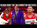 Download NBA 2K16 MyLEAGUE: Rebuilding the Washington Wizards! Video