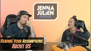 Download Podcast #225 - Reading Your Assumptions About Us Video