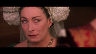 Download Anjelica Huston Throws Shade- Ever After Video