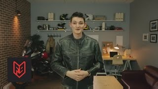 Download Best Cruiser Motorcycle Jackets Video