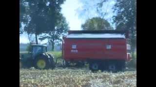 Download Kröger-Agroliner Muldenkipper, Dreiseitenkipper, Hakenliftanhänger resch-landtechnik.de Video