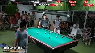 Download (1) Kyle Amoroto Vs Efren Bata Reyes (Taytay Rizal) Video