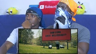 Download THREE BILLBOARDS OUTSIDE EBBING, MISSOURI | Official Red Band Trailer Reaction Video