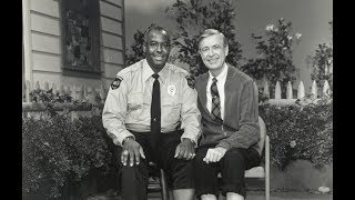 Download François Clemmons Reflects on Mister Rogers' Neighborhood Video