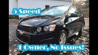Download I Bought A 2012 Chevy Sonic For $1000 Video