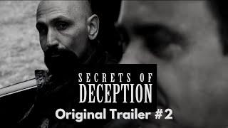 Download ″Secrets of Deception″ - Original Trailer #2 Video