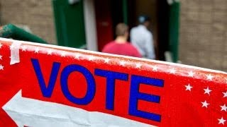 Download Predictions of a 'blue wave' overestimated? Video