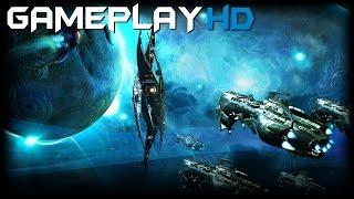 Download Starpoint Gemini 2 Gameplay (PC HD) Video