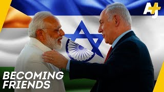 Download Why Is India The Biggest Buyer Of Israeli Arms? | AJ+ Video