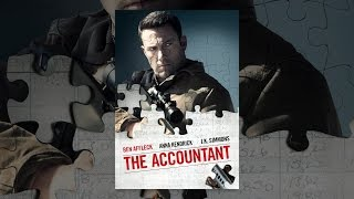 Download The Accountant (2016) Video