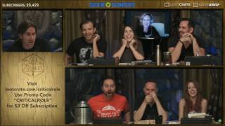 Download Critical Role - Drugs and Diplomatic Immunity Video