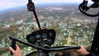 Download In Flight Helicopter Training Video Video