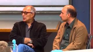 Download عباس کیارستمی در دانشگاه سیراکیوز Video