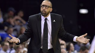 Download Why was David Fizdale FIRED? Video
