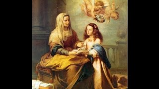Download Feast of St Anne (26-July) Video