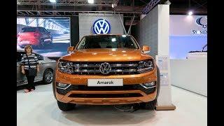 Download NEW 2018 Volkswagen Amarok - Exterior & Interior Video