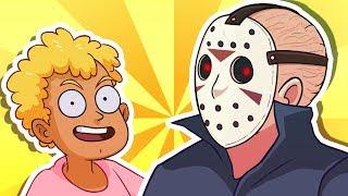 Download YO MAMA JOKES FOR KIDS! Halloween Monsters - 2018 Video
