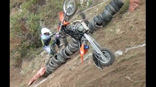 Download Montée impossible Muhlbach-sur-Munster 2014 Hill Climbing (HD) Video