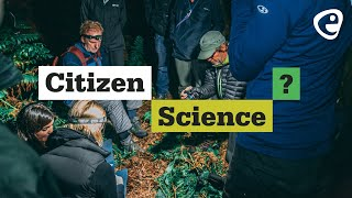 Download What is Citizen Science? Video