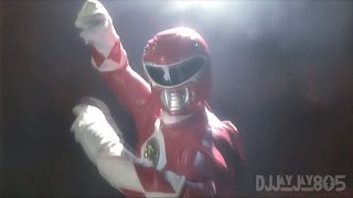 Download Mighty Morphin Power Rangers: The Movie (1995) Music Video Video