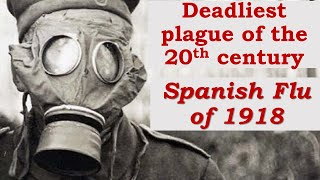Download 1918 Spanish Flu historical documentary | Swine Flu Pandemic | Deadly plague of 1918 Video