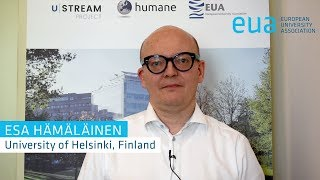 Download 4th Funding Forum – Esa Hämäläinen, University of Helsinki, Finland Video