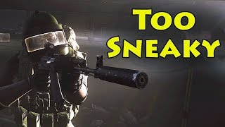Download Too Sneaky - Escape From Tarkov Video