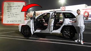 Download Haters broke into his car & we found THIS... Video