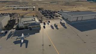 Download Denver International Airport For X Plane 11 Video