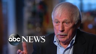 Download Scientology Leader David Miscavige's Father on Their Relationship: Part 1 Video