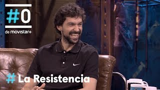 Download LA RESISTENCIA - Entrevista a Sergio Llull | #LaResistencia 03.12.2018 Video