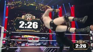 Download NEW WWE Monday Night Raw 23 January 2017 Video