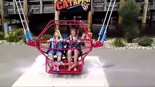 Download Amusement Park Fails Compilation Video