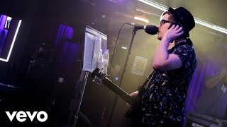 Download Fall Out Boy - Uptown Funk (Mark Ronson ft Bruno Mars cover in the Live Lounge) Video