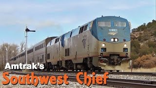 Download Amtrak's Southwest Chief: Chicago to Los Angeles Video