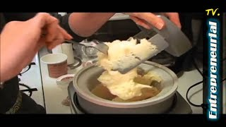 Download Entrepreneur Startup Success Stories - Homemade Ice cream Makers Video