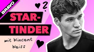 Download Wincent Weiss im Interview über Dates & Girls (Star Tinder) Video