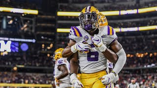 Download #8 Miami vs. #25 LSU | 2018 CFB Highlights Video