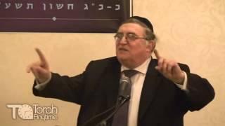 Download Rabbi Paysach Krohn - The Pressing Problem Of Parnassah - TorahAnytime Video