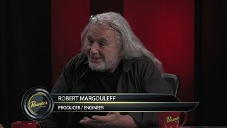 Download Producer / Engineer Robert Margouleff - Pensado's Place #295 Video