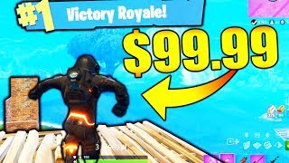 Download *ALL NEW* ITEMS IN FORTNITE!!! BUYING EVERY ITEM IN SEASON 3 UPDATE!! (Fortnite Battle Royale) Video