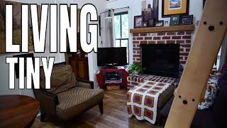Download Tiny House Project Video