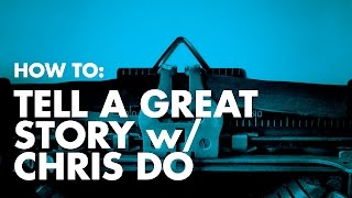 Download How To: Tell A Great Story— 5 storytelling tips Video