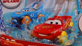 Download Disney Pixar Cars Collossus XXL Dump Truck & Piston Cup Lightning McQueen And Disney Planes Ryker Video